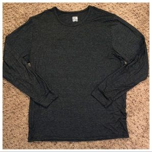 NWOT Men's Long Sleeve